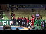 Dünya Kuboku 2017 / Rusiya - Azərbaycan 4:4 (29-32) - intro
