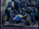 Формула 1 - Гран-при Монако 1995 обзор гонки - Большие гонки 1995