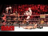 Enzo &amp Big Cass vs. Cesaro &amp Sheamus - Raw Tag Team Title No. 1 Contender's Match Raw, Apr. 4, 2017