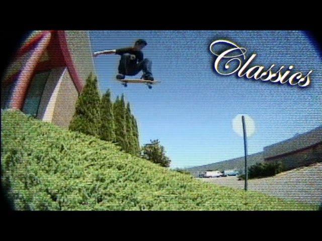 Classics: Jim Greco