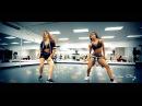 Dream Jeane Marie Miami Heat Dancers Choreography