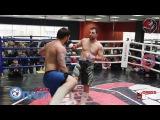 37 бой. Ренат Кашаев (Kashaev Team) vs Шамиль Баширов (Скорпион 64). Cаратов 13.11.2016