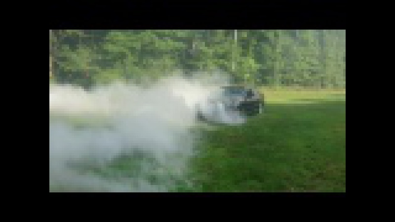 Rotary Valve E36 Driving for the First Time