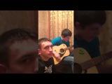 Feduk-Футбольчик (Cover под гитару. )