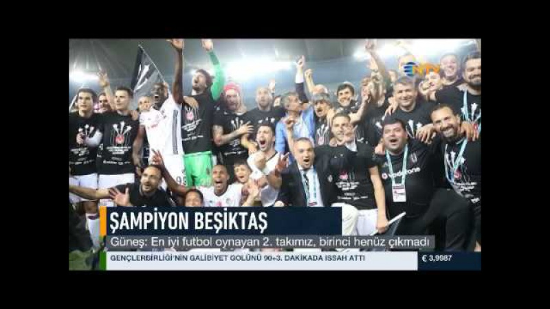 Beşiktaşlı Futbolculardan Şenol Güneş'in Basın Toplantısına Baskın