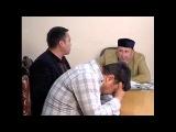 Handalak (Ortiq Sultonov) Shu holatga tushishimga sizlar sababchi (hajviy korsatuv)