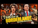 Tales from the Borderlands Cosplay Music Video - Keep On Swinging