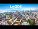 LAGOS - Africas Model Mega-City QCPTV