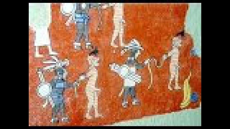 Guerras entre vikingos y aztecas