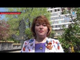 Ольга Макеева поздравила ветеранов ВОВ с Днем Победы