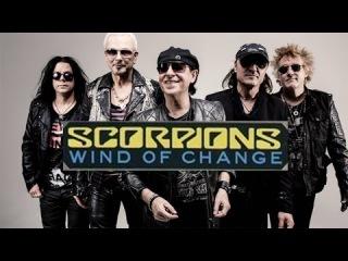Scorpions - Wind of change (Fingerstyle)/Табы в описании