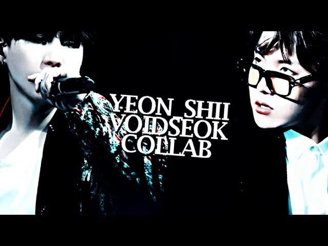 Yoongi x hoseok — humble (w/ voidseok)