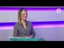 Екатерина Луговцова о премьере спектакля Алиса в Стране чудес Утренний эфир