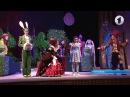 Алиса в Стране чудес на приднестровской сцене
