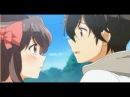 аниме если бы я сломал ее флаг серия 5