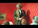 Как дядюшка Поджер вешал картину. Трое в лодке не считая собаки (1979)