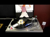 Technics SL-1210mkII vs. Gemini PT-2100 Eddy Huntington - Physical Attraction (vinyl)