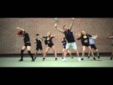 Five More Hours by Deorro x Chris Brown Choreo by Eugene Kevler