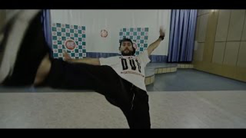 JMSN - Alone choreography by DENIS MIRGOYAZOV | Talant Center DDC
