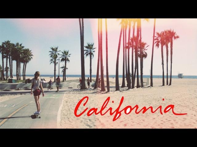 Калифорния. Интересные факты о Калифорнии. vk.com/on_the_drive