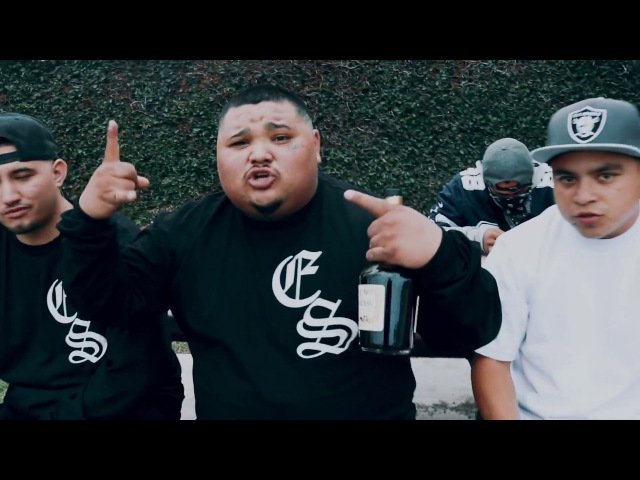 Young Chach - Trust No Soul (Official Music Video)