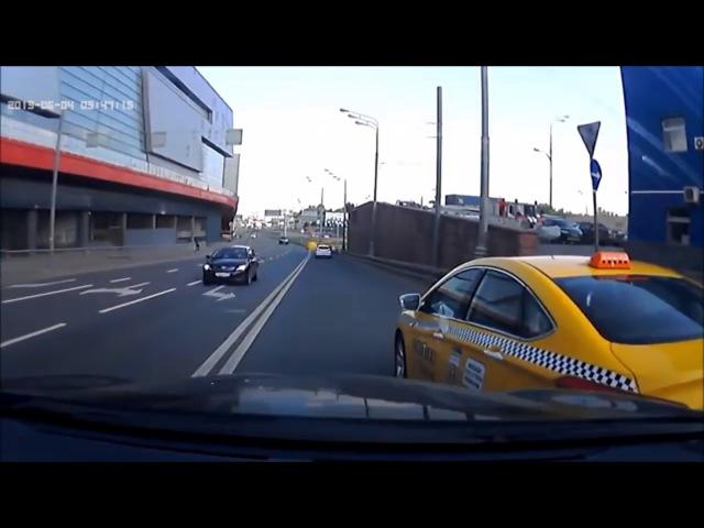 Жесткие Аварии и ДТП в России 2017/Hard Accidents and collisions in Russia 2017