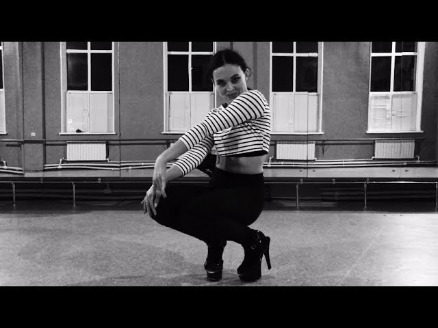 Amir Obé – Wish you well || Choreography by Evgeniya Bilalova