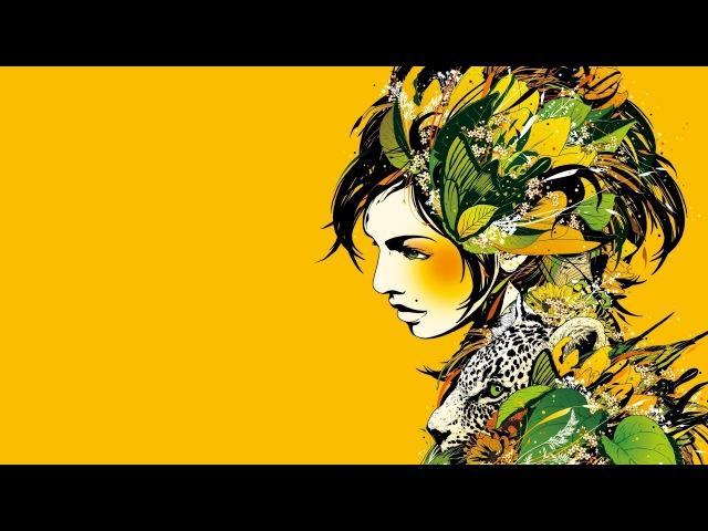 DJ Okawari - Kaleidoscope [Full Album]