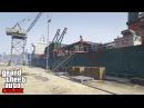 Реальная Жизнь в GTA 5 1 Я работаю в порту!