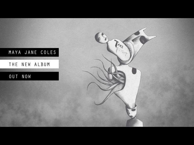 Maya Jane Coles - Blackout (Official Audio)