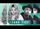 Perro Fiel - Shakira Ft. Nicky Jam Audio Oficial