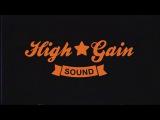 Винтаж - Свежая Вода (Cover) записано на High-Gain