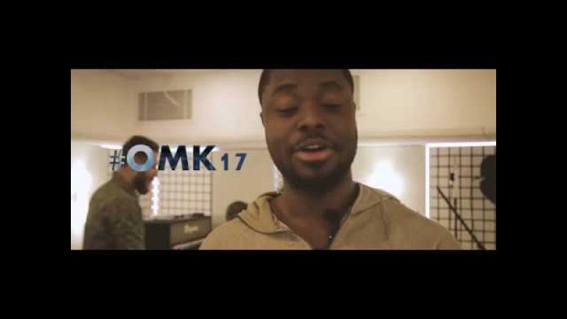 [OMK17] Приглашение на конференцию: ifound
