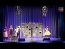 Мюзикл «Принцесса и Трубадур» г. Ивантеевка