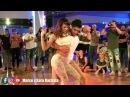 Workshop Bachata 2017 Marco Sara Sala Victorys Mallorca