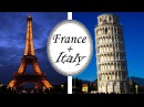 FRENCH Cafe Music ITALIAN Restaurant Music Romantic French Music Traditional Music from Italy