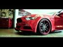 Widebody Mustang - Kenwood USA DUB Magazine