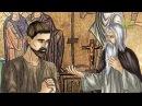 Мульткалендарь. 22 января. Преподобный Евстра́тий Тарсийский, игумен.