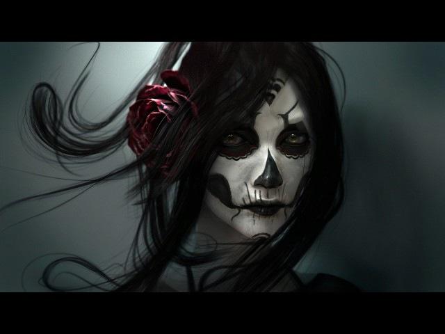 Best Brutal Minimal Progressive Mix 2017 [ Horror Style] By Patrick Slayer
