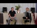 Исцеление отношений. Кулан (Александо Артемьев) и Юлия Лагун