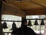 звон в Храме Александра Невского