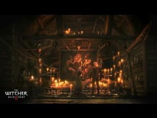 Ведьмак 3: Дикая Охота ( ГЕРАЛЬД И ВЕДЬМЫ НА БОЛОТАХ) №3