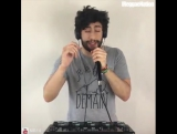 Tremendously refreshing BEAT BOX cover of Damian Marley & NAS Road To Zion...