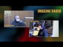 Иван Охлобыстин в гостях у Жени Глюкк на Radio Imagine
