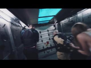 МС ХОВАНСКИЙ - Батя в Здании (Ограбление Банка)