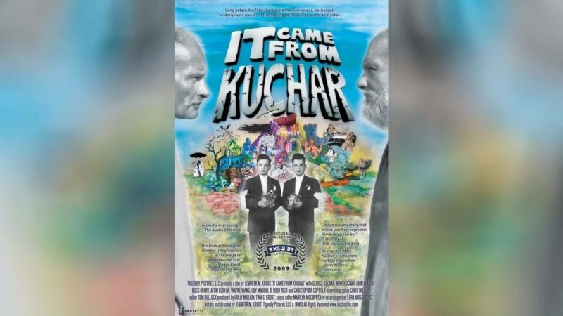 Это создали Кучары (2009) | It Came from Kuchar