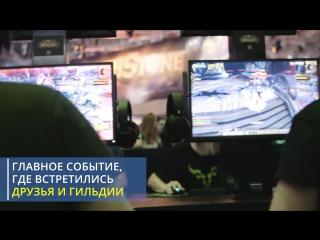 Итоги gamescom 2017, часть 3