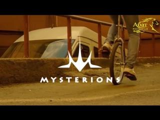MYSTERIONS - ҚЫЗҒАНАМЫН