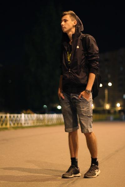 Кирилл Тихонов
