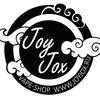 Vape shop - JoyJox